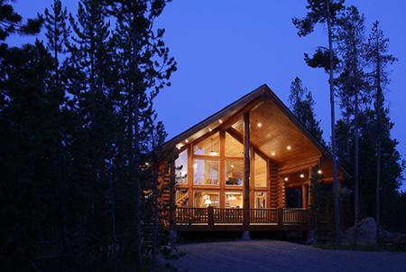 Get your cabin ready to rent out on VRBO
